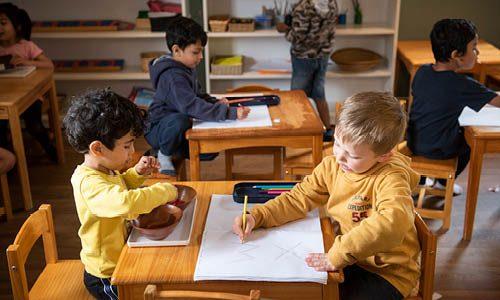 Waiwhetu childcare facilities7